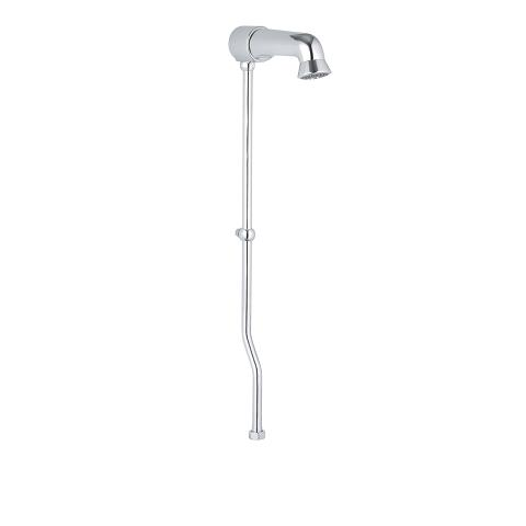 Eurodisc SE Head shower combination
