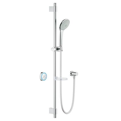 Euphoria F-digital Shower set