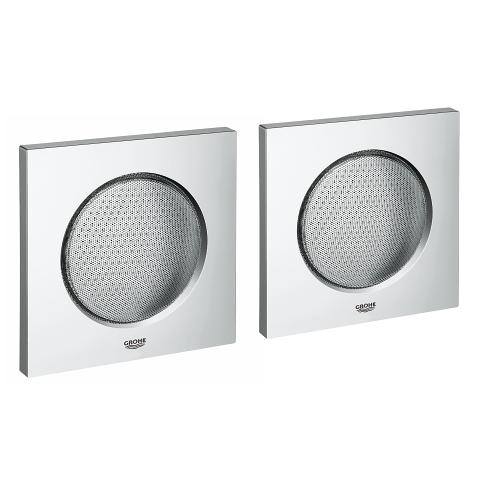Rainshower F-Series Ses sistemi