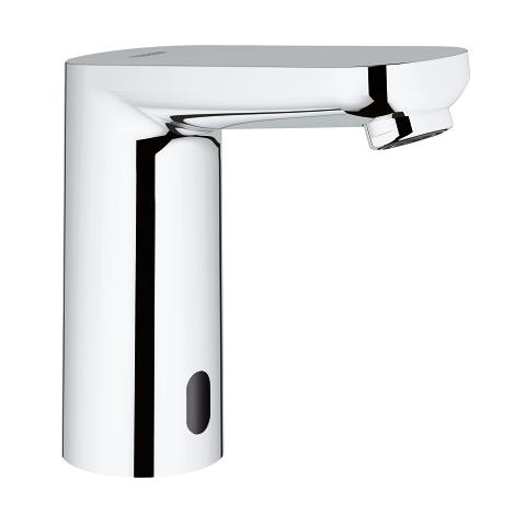 Infra-red electronic basin tap 1/2″ without temperature control