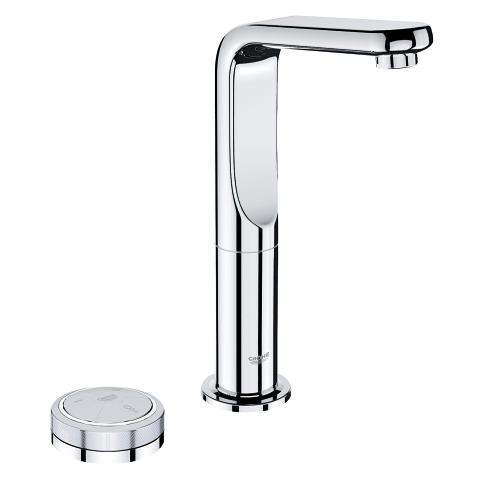 Veris F-digital Digital basin mixer L-Size