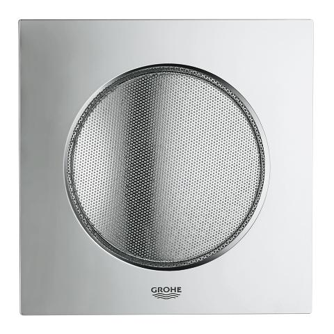 Rainshower F-Series Sound set