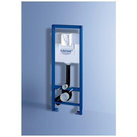 Rapid SL for wall-hung WC