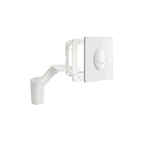 Skate Air Set Fresh Wall plate