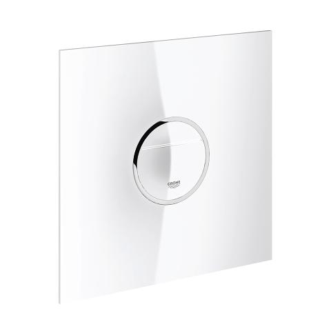 GROHE Ondus Digitecture Light Flush plate