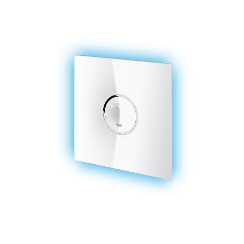 GROHE Ondus Digitecture Light Wall plate