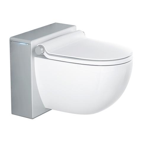 Shower toilet WC con funzione bidet integrata