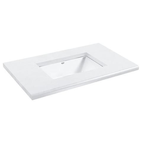 Wash basin undercounter 60