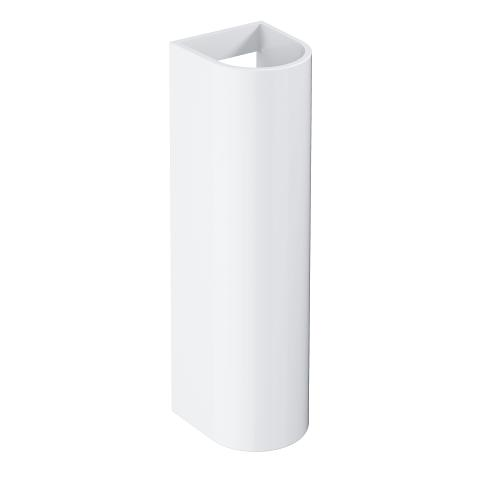 Euro Ceramic Full pedestal for wash basin 39230,39335,39336 and 39324