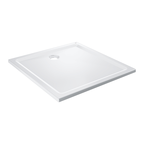 Acrylic shower tray 1000 x 1000
