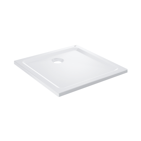 Acrylic shower tray 800 x 800
