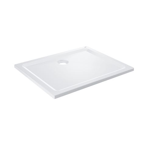 Acrylic shower tray 800 x 1000