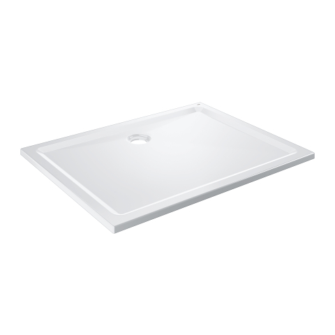 Acrylic shower tray 900 x 1200