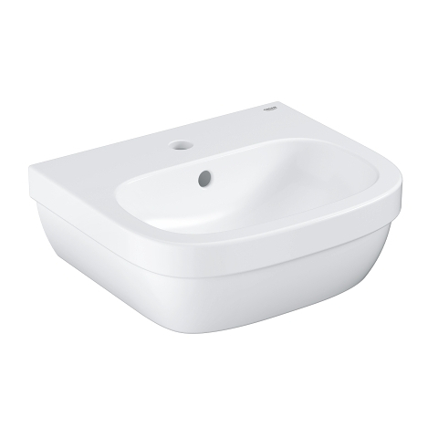 Euro Ceramic Hand rinse basin 45 with PureGuard