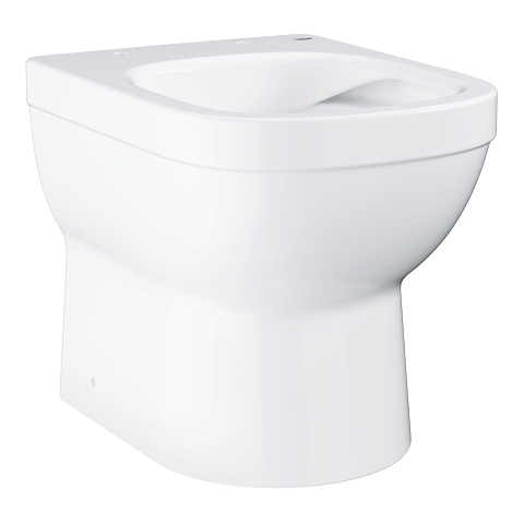 Euro Ceramic Floor standing WC with PureGuard