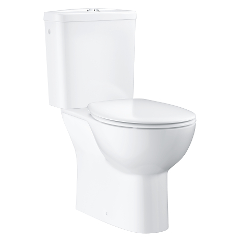 Set Stand-WC-Kombination