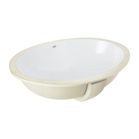 Undercounter wash basin 55