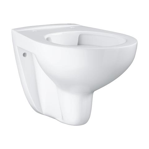 Bau Ceramic Wall hung WC
