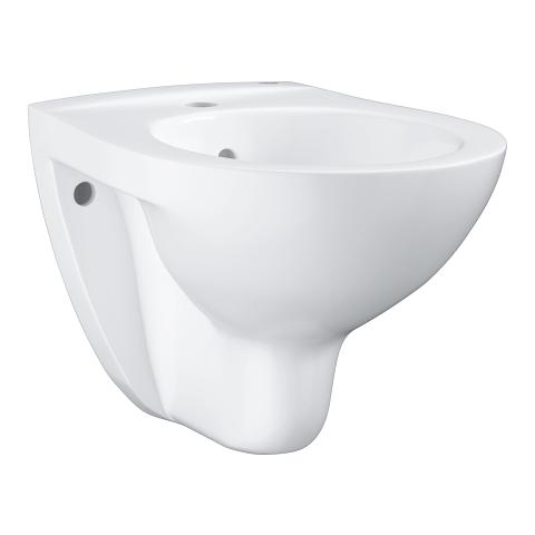 Bau Ceramic Wall hung bidet