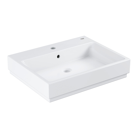 Cube Ceramic Wash basin 60
