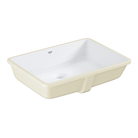 Cube Ceramic Under-counter wash basin 50