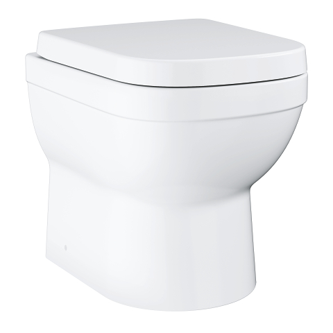 Euro Ceramic Floor standing WC set