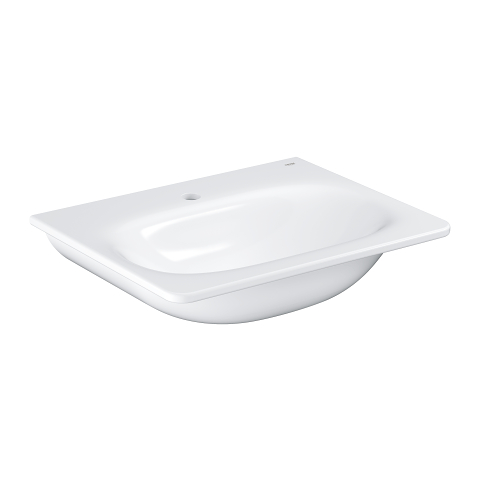 Wash basin 60 wall fixings not included