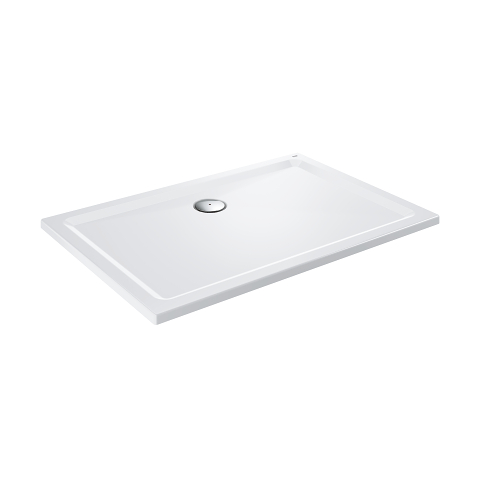 Acrylic shower tray 800 x 1200