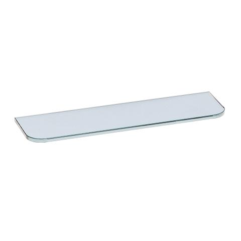 Sinfonia Crystal shelf, 450 mm