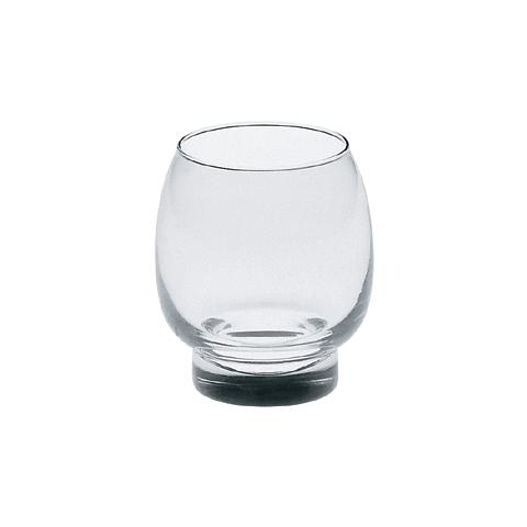 Sinfonia Crystal glass