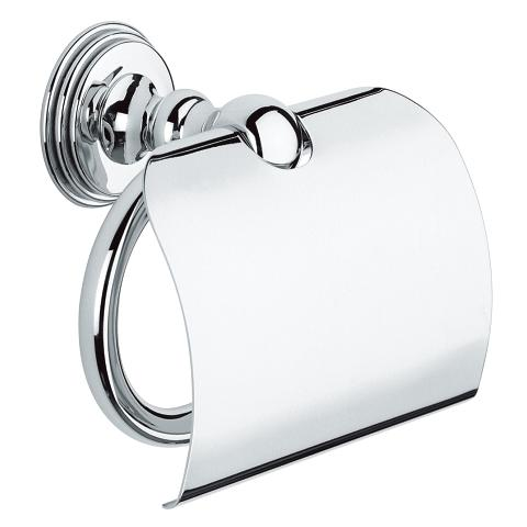 Sinfonia Toilet roll holder