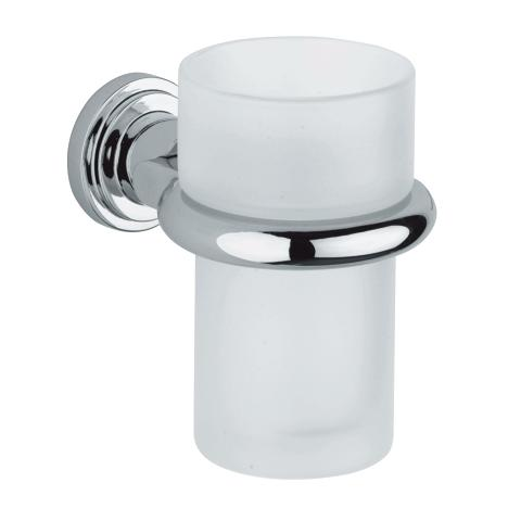 Atrio Glass holder