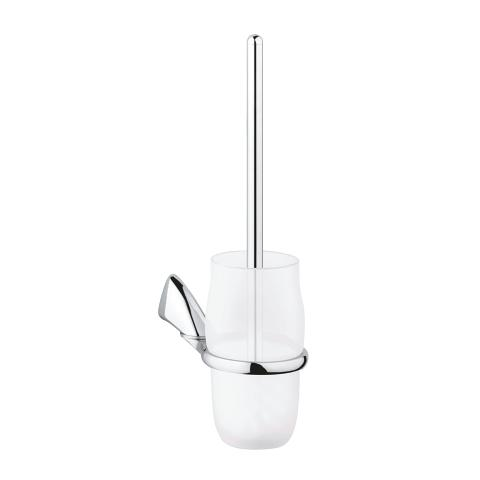 Chiara Toilet brush set
