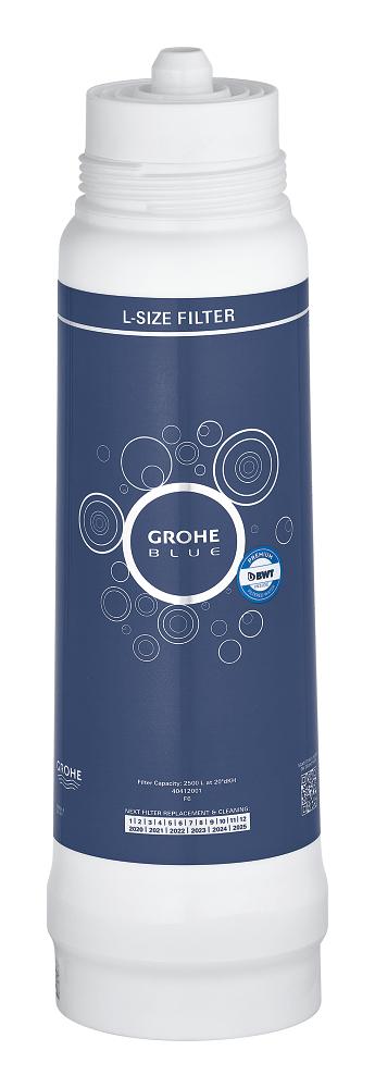 grohe blue filter l size grohe blue filter k chen. Black Bedroom Furniture Sets. Home Design Ideas