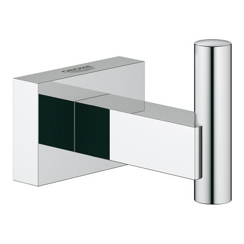 Essentials Cube Robe hook