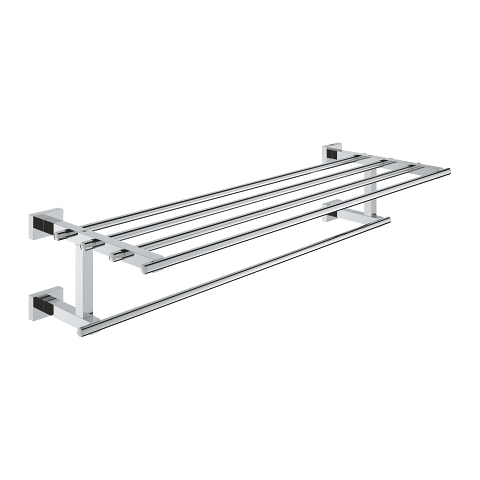 Essentials Cube Rack porte-serviettes