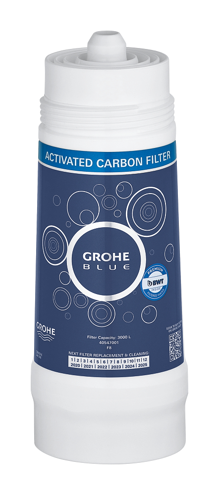 grohe blue grohe blue filters kitchen accessories grohe shop latvia. Black Bedroom Furniture Sets. Home Design Ideas