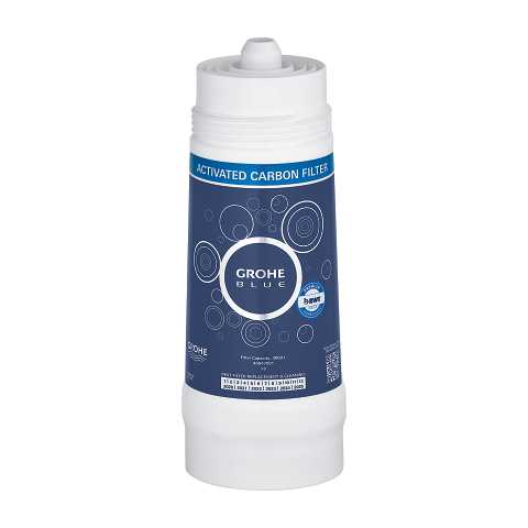GROHE Blue Activated carbon filter