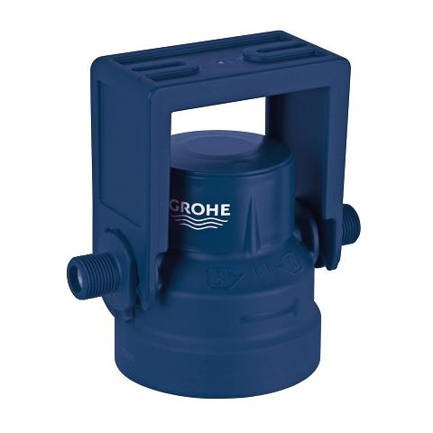 GROHE Blue UltraSafe filter head