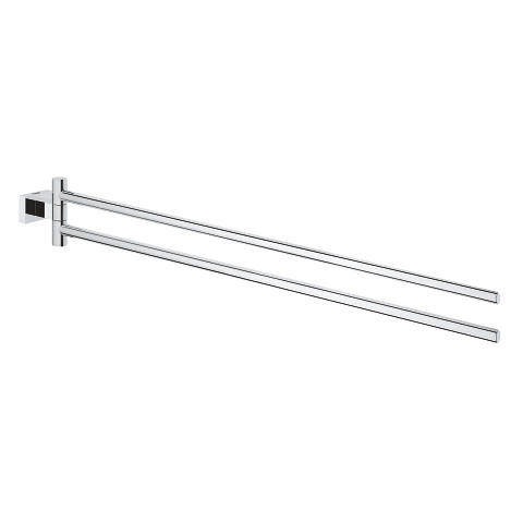 Essentials Cube Towel bar