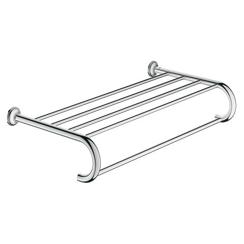 Essentials Authentic Multi towel rack