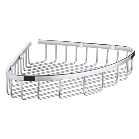 Soap wire basket