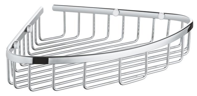 BauCosmopolitan Large corner basket