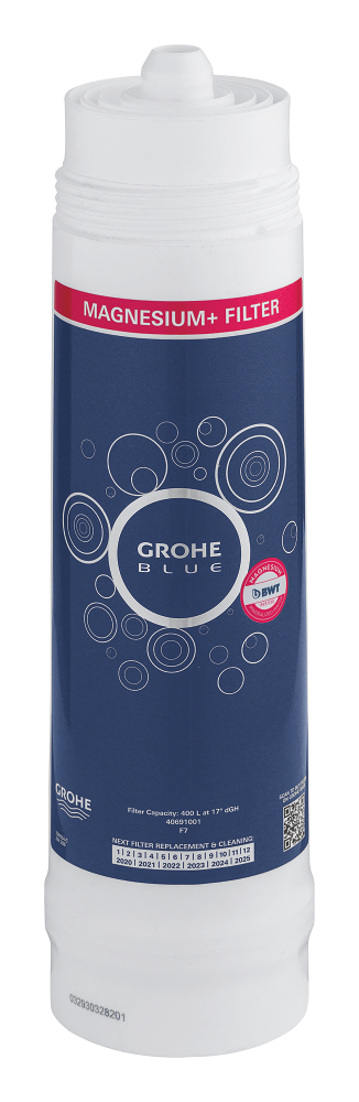 GROHE Blue Magnesium+ filter