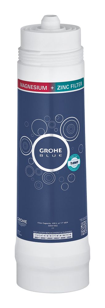 GROHE Blue Magnesium + Zink Filter