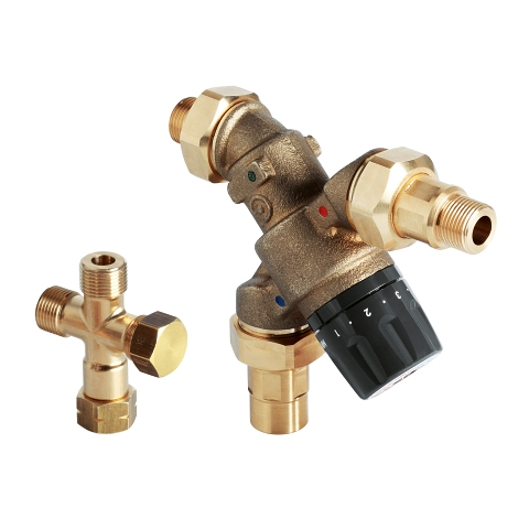 GROHE Red Mixing valve