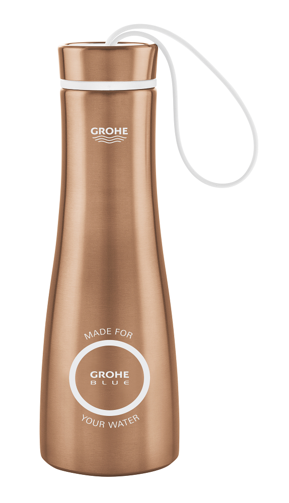 GROHE Blue Thermo drinkfles