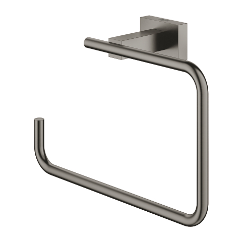 Essentials Cube Towel ring