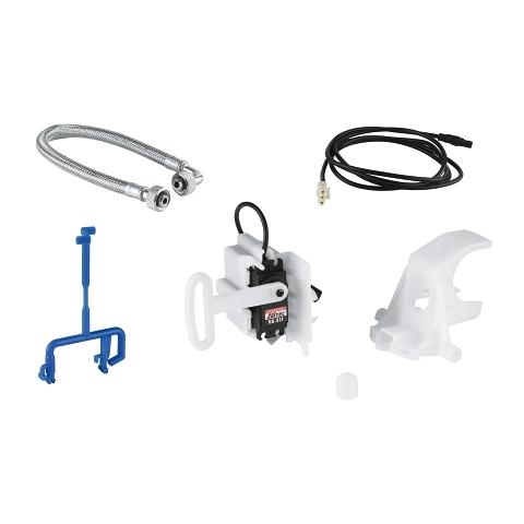 Installation kit for automatic flush of Sensia Arena shower toilet