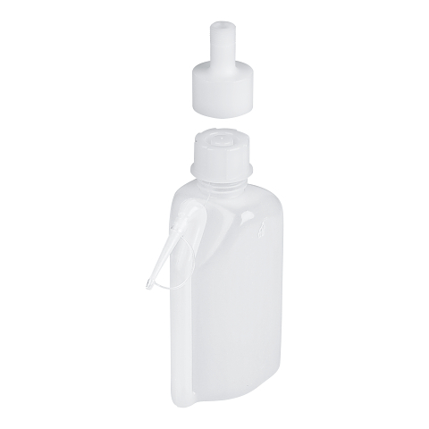 Descaler bottle